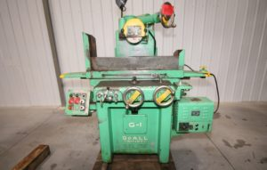 "DoAll 6"" x 18"" Surface Grinder, Model G-1"