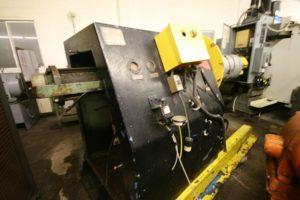 "American 10,000 lbs. 60"" Hydraulic Coil Reel, Model 1000"