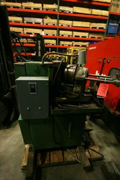"""Oliver Model 600 Tool Grinder, 9"""" Chuck"""