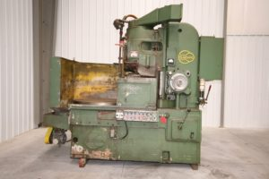"""Blanchard 18D-42 42"""" Rotary Surface Grinder"""