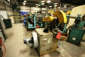 Everett Industries Model 16 Abrasive Cut-Off Saw