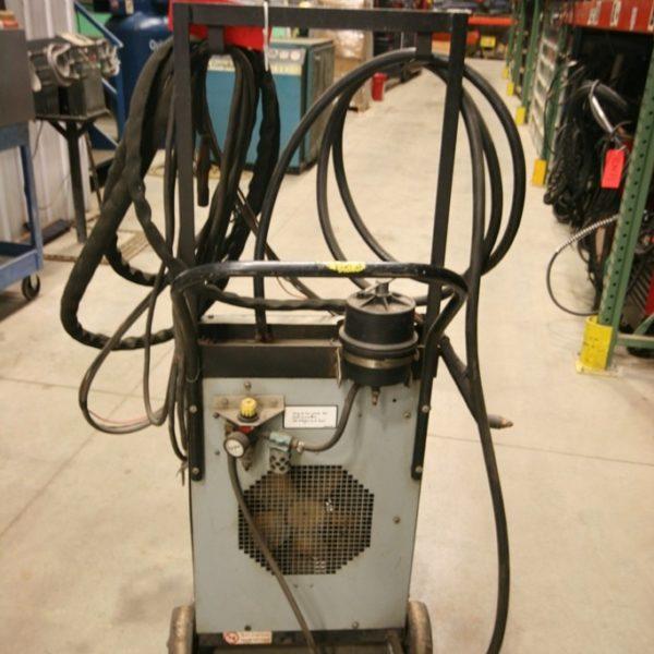Thermal Pak Plasma Cutter