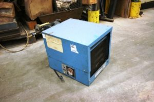 Arrow Pneumatics Inc. Model A-10RDS Air Dryer