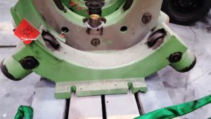 "Bed Rest 23 1/2"" Roller Type"