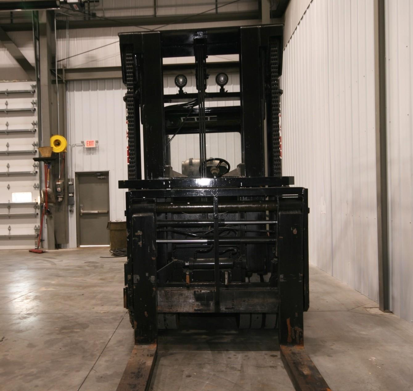 Taylor Model TGHO-300M Forklift