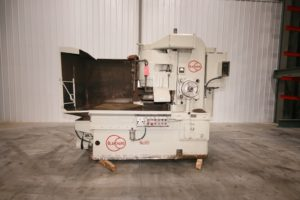 "Blanchard Model 18D-42 Rotary Grinder, 42"" Chuck"