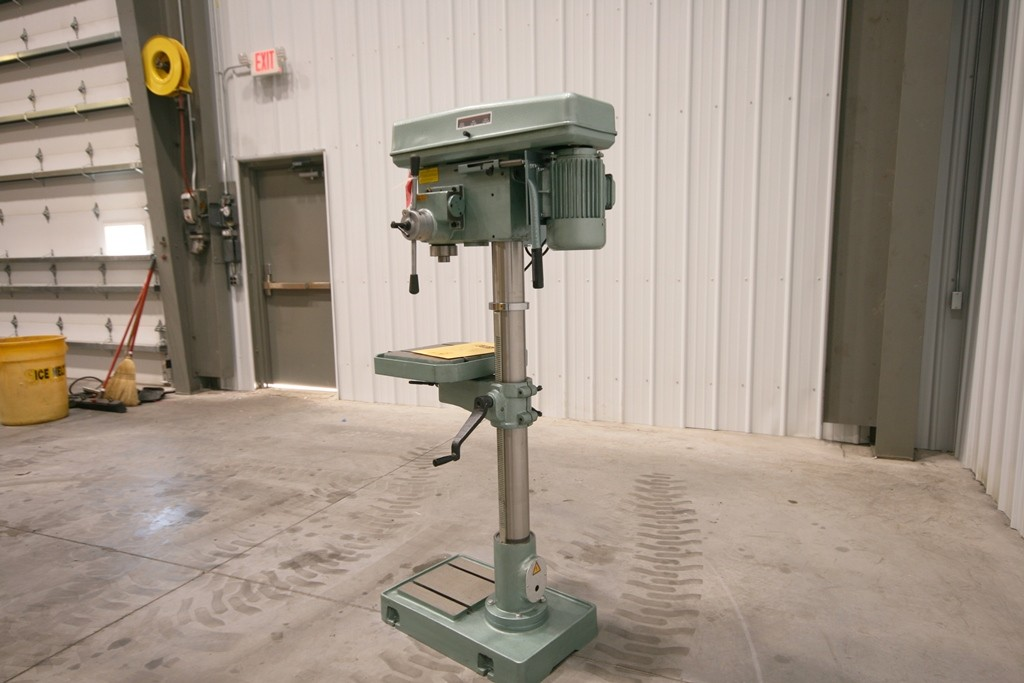 Ellis Model 9400 Drill Press - NEW