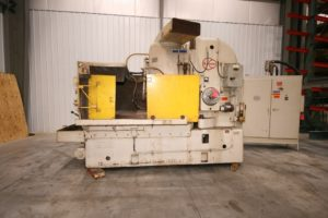 "Blanchard 60"" Rotary Surface Grinder, Model 32-60"