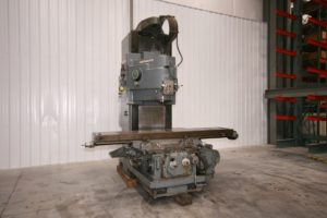 "Cincinnati 650-20 Vercipower Vertical Mill, 104 ½"" x 20"" Table, 50 HP"
