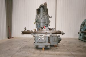 "Cincinnati 530-20 Vercipower Vertical Mill, 94 ½"" x 25"" Table, 30 HP"