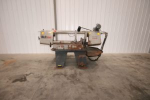 Wellsaw Model 1316S Horizontal Saw