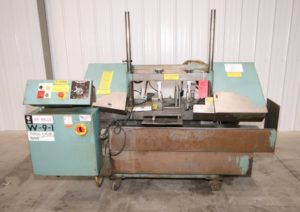 WF Wells W-9 Horizontal Saw
