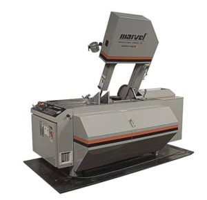 Marvel Series 8 Mark III Vertical Tilt-Frame Saw - NEW
