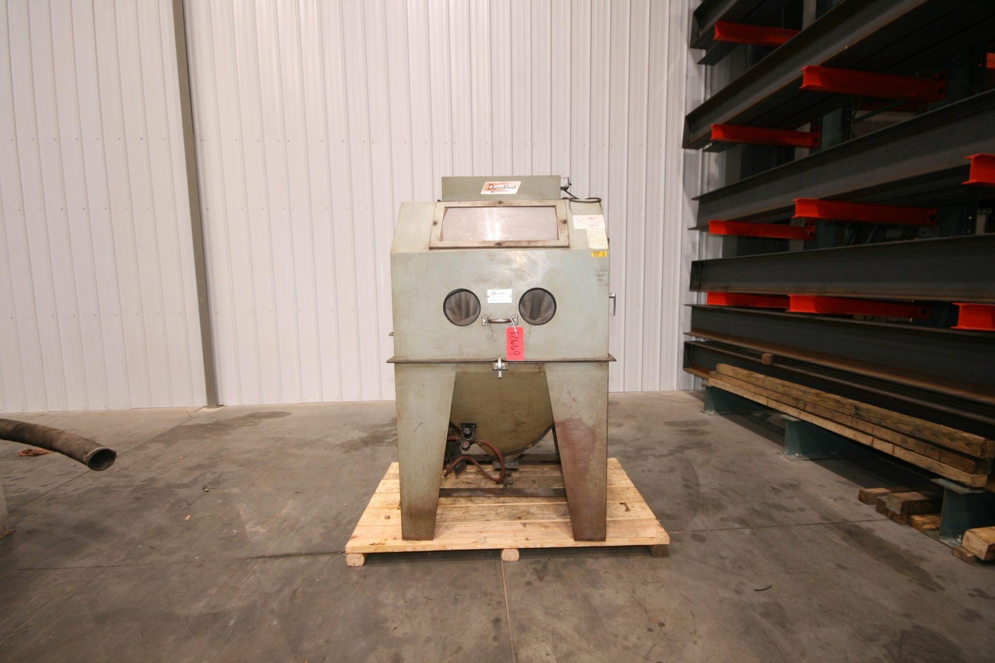 marine cabinet sandblast sand speedo blasting equipment blast and