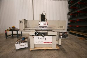 "Okamoto 16"" x 32"" Automatic Hydraulic Surface Grinder, Model ACC16.32DX"