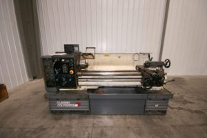 "Clausing Colchester 13"" Lathe"
