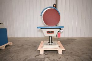 Baileigh Disc Sander, Model DG-500 - NEW