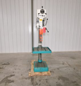 "Clausing 20"" Drill Press, Model 2277 - NEW"