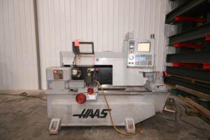 Haas TL-2 CNC Tool Room Lathe, 2004