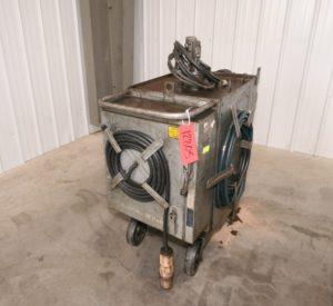 Lamina Model 74 Hydraulic Drill