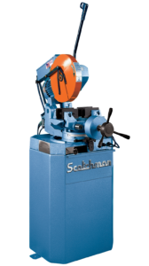 Scotchman 14″ Cold Saw with Power Vise, Model CPO 350 PK – NEW